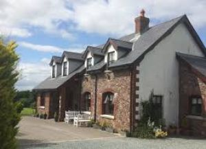 Aldridge Lodge Restaurant & Guest Accommodation