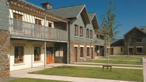 Blarney Resort Lodges