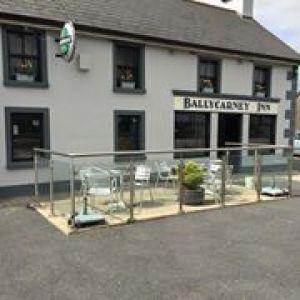 The Ballycarney Inn