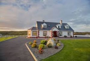 Bayview Country House, Ardara