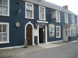 The Beachcomber Bar & Restaurant