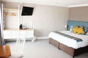 Bedrooms @ McMunns of Ballybunion