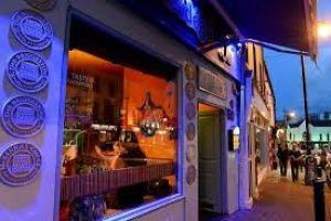 Bodega Restaurant & Wine Bar