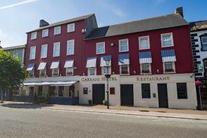 The Carraig Hotel, Carrick-on-Suir