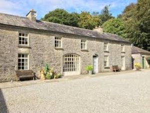 Clonalis House Self-Catering