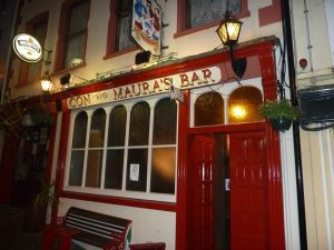 Con and Maura's Bar, Clonakilty