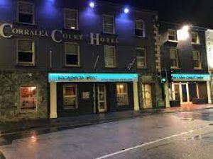 Corralea Court Hotel, Tuam