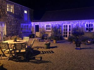 Courtyard Cottages Rathvilly