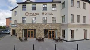 Cryan's Hotel on the Quay