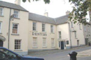Denvir's Hotel of Downpatrick