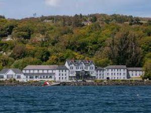 Eccles Hotel & Spa, Glengarriff