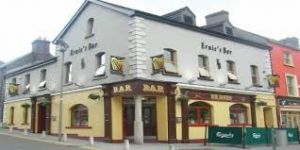 Ernie's Bar Wicklow Town