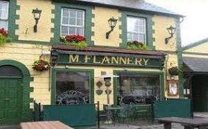 Flannery's Bistro, Ballinrobe