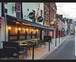 The Foggy Dew Inn Accommodation & Bar