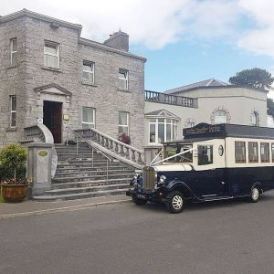 Glenlo Abbey Hotel & Estate
