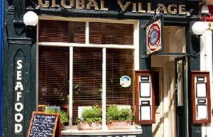 The Global Village Restaurant