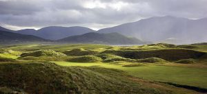 Golf @ Dingle Skellig Hotel