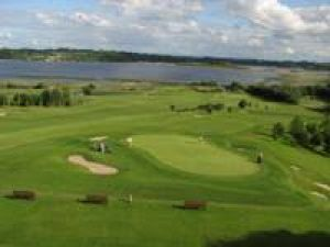 Golf @ Glasson Country House Hotel