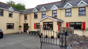 Grannagh Castle House B&B