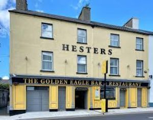 Hesters Golden Eagle Bar & Restaurant