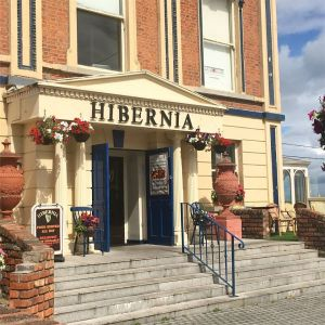 The Hibernia Bar & Restaurant Bray