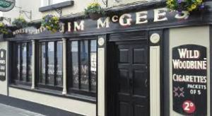 Jim McGee's Pub & Accommodation