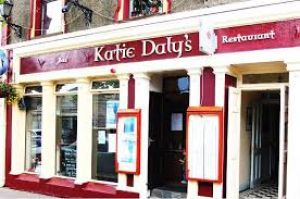 Katie Daly's Bar & Restaurant