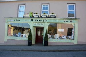 Kiersey's Bar & Tea Room