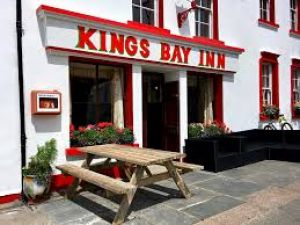 Kings Bay Inn Bar & Cafe