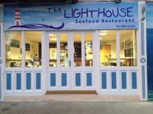 The Lighthouse Seafood Restaurant