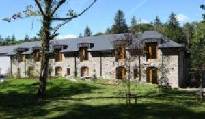 Parknasilla Resort, Self Catering Lodges