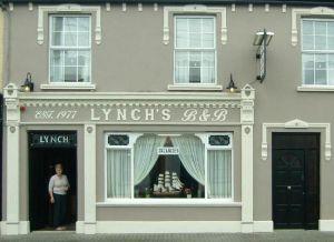 Lynche's B&B