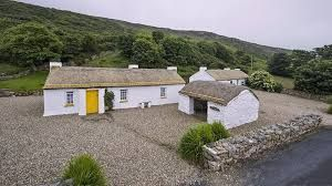 Mamore Cottages, Clonmany