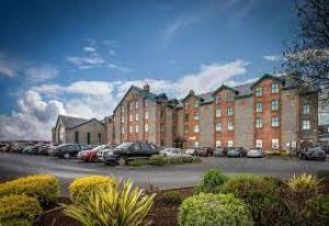 Maldron Hotel & Leisure Centre