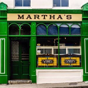 Martha's Bar Tramore