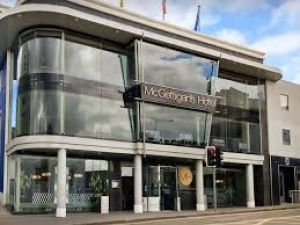 McGettigan's Hotel, Letterkenny