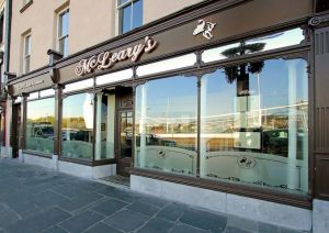 McLeary's Seafood Restaurant