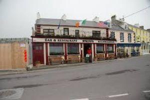 McMunn's Accommodation & Restaurant