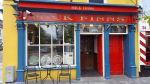 Mick Finn's Bar & Restaurant