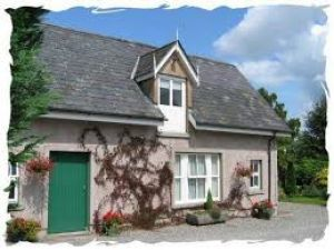 Moss Cottage Self-Catering