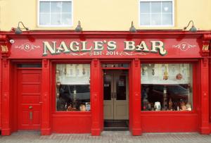 Nagle's Bar Dungarvan