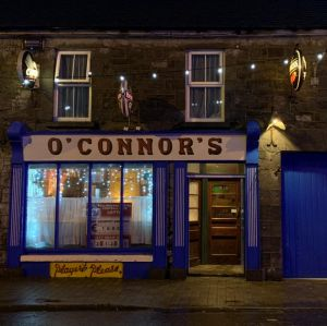 O'Connor's Bar & Lounge, Ballisodare