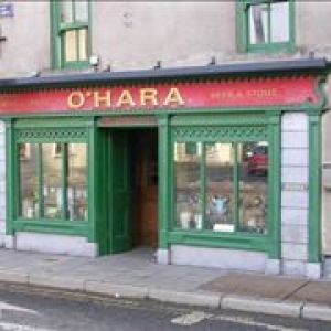 O'Hara's Bar Thomastown