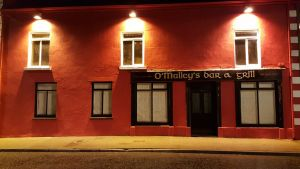 O'Malley's Bar & Grill
