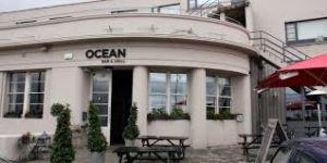 Ocean Bar & Grill