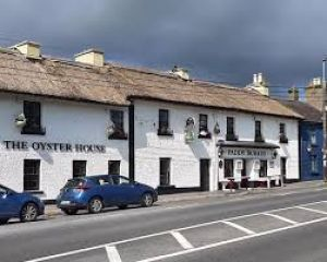 Paddy Burke's The Oyster Inn