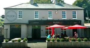 Pluck's Bar & Restaurant Kilmacanogue