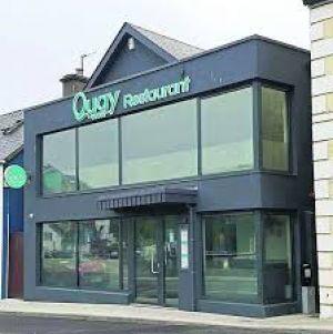 Quey West Restaurant