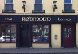 Redmond's Bar Bunclody