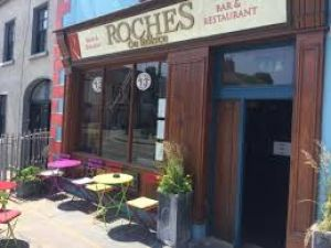Roches Bar & Restaurant